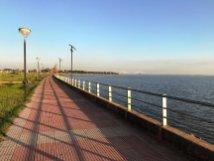 Avenida Costanera República del Paraguay