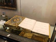 Museo de Numismatica y Joyas del Banco Central del Paraguay