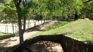 Parque Carlos Antonio López