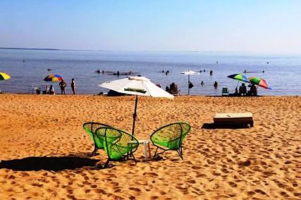 Playa Tacuary