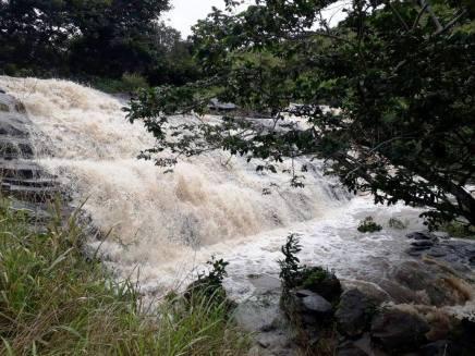 Cachoeira da Bulandeira
