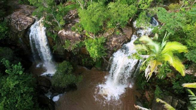 Cachoeira da Formosa