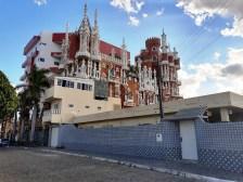 Castelo de Pesqueira/ foto Junior Melo Junior