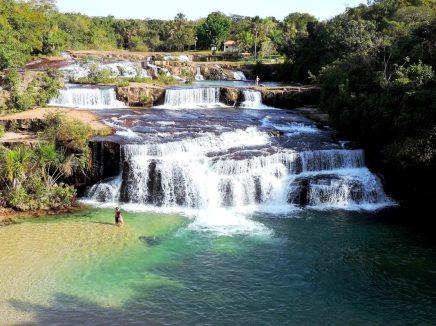 Cachoeira das Sete Quedas