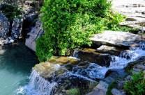 Cachoeira do Salitre/ foto Caroline Carvalho
