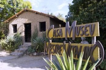 Casa Museu Mestre Vitalino