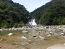 Cascada Velo de la Novia/ foto Fercho Cuartas