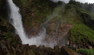 Salto de Candelas/ foto Emerson Cruz