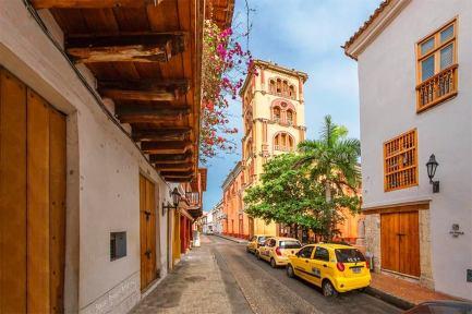 Centro Histórico/ foto Miguel Palma