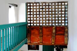 Casa del Escribano Don Juan de Vargas