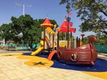Parque Espiritu del Manglar