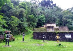 Parque Natural Municipal Morro do Ouro/ foto Laila Ise
