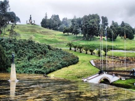 Puente de Boyacá