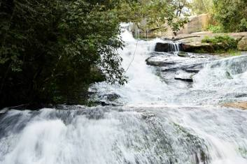 Cachoeira do Tombo Feio