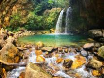 Cascada El Zambo