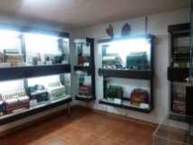 Museo del Acordeón Casa Beto Murgas