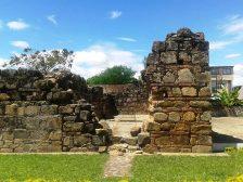 Ruinas de Pore/ foto Julian Traslaviña Sarmiento