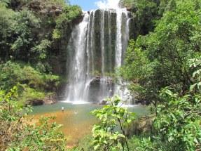 Cachoeira do Santuário
