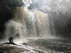 Cachoeira do Grim