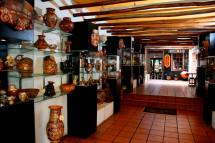 Casona del Museo