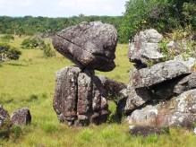 Ciudad de Piedra
