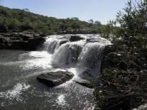 Cascada del Indio/ foto Martha Castrillejo Fraigola