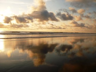 Playa de Juradó