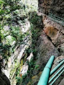 Puente Natural/ foto Lozada Leidy