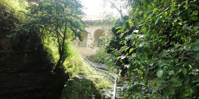Puente Natural/ foto Werney Jimenez Garrzon