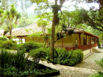 Quinta de Bolívar