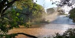 Cachoeira São Tomaz/ foto Euri Martins Jr