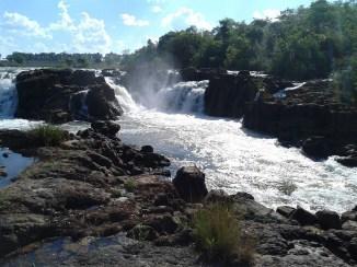 Salto do Rio da Prata/ foto Eduardo Nunes