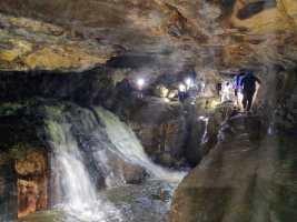 Cueva Caja de Agua/ foto Hugo Andres Rivera Collazos