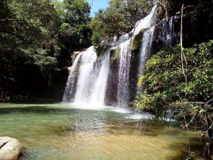 Quebrada La Motilona