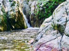 Reserva Natural Cuenca Quebrada Valencia/ foto Johnn Fhernando Velasquez