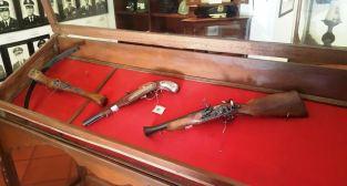 Museo Batallón García Rovira/ foto Omar Alfonso Perez Toscano
