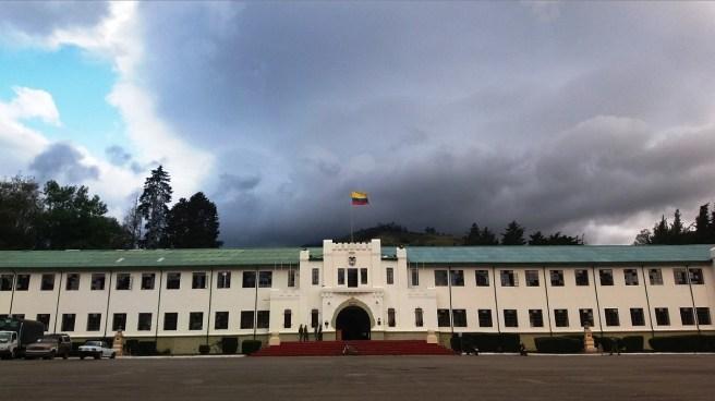 Museo Batallón García Rovira