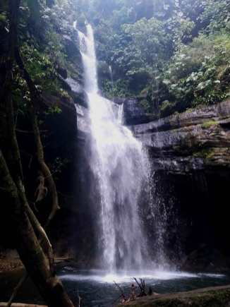 Cascada Chigayaco