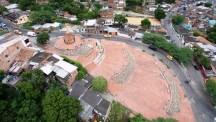 Monumento a la Batalla de Cúcuta/ foto Archivo