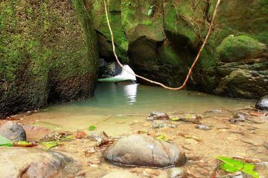 La Cueva del Mohán
