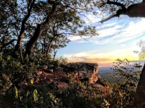 Mirante do Morro do Paxixi