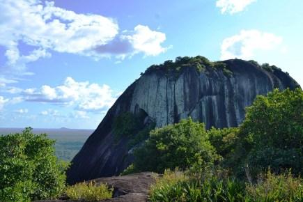 Cerro Tipiaca/ foto Sergio Heliodoro Lopez Jaramillo