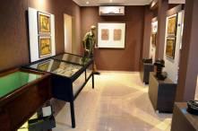 Museu Marechal José Machado Lopes/ foto Wilson de Carvalho