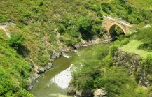 Parque Cañón de Juanambú