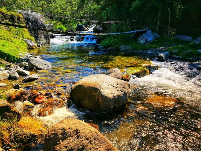 Reserva Natural de Acaime