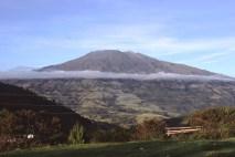 Volcán Galeras/ foto Jair Ramirez Cadena