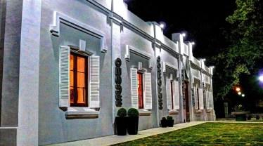 Museo Histórico Municipal Elías Bértola
