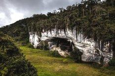 Cueva Los Carracos/ foto Dani Martinez