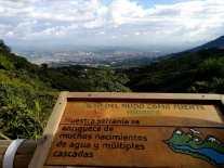 Miradores de la Serranía del Alto del Nudo/ foto Pilar Andrea Valero Castro
