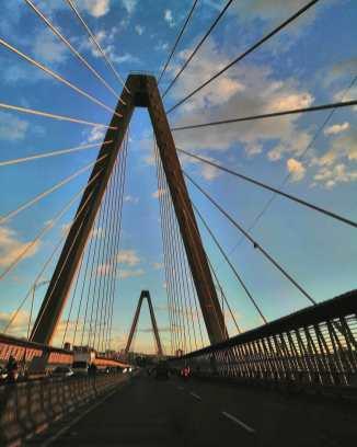 Viaducto César Gaviria Trujillo